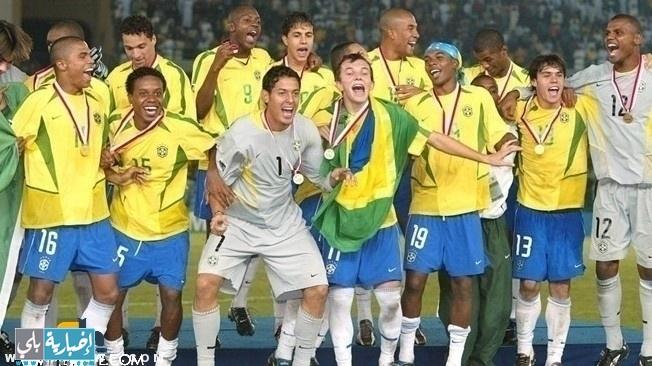 البرازيل تتغلب على سلوفاكيا بستة أهداف مقابل هدف واحد وأوروجواي تسحق نيوزيلندا بسبعة أهداف نظيفة