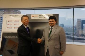مبتعثون سعوديون في اليابان يحققون وصافة العالم في بطولة السيارات الشمسية