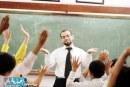 ارحموا المعلم من الإضراب !!!
