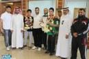 ضمن بطولة البسفور  التي أقيمت في اسطنبول لاعبا الوطني والمنتخب  السعودي   يحققان  ذهبية  وبرونزية  في لعبة الكاراتيه
