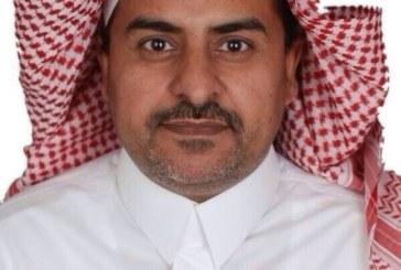 الأستاذ ثامر علي عايش أبوشامه مديراً لشركة الإتصالات في تبوك