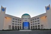 جامعة فهد بن سلطان تحتفل بتخريج الدفعة السادسة من طلبتها