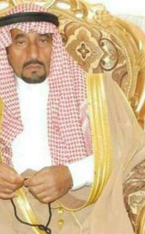ناصر مطلق البلوي يرقد في المستشفى دعواتكم له بالشفاء