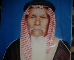 وفاة الشيخ/ عوض بن سمران البلوي شيخ قبيلة الهلبان من بلي