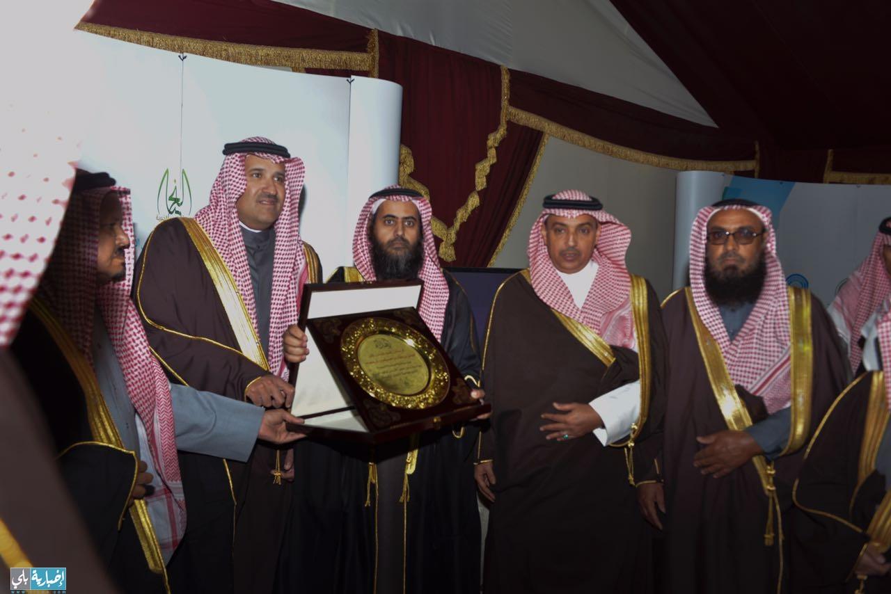 صاحب السمو الملكي الأمير  فيصل بن سلمان أمير منطقة المدينة يضع حجر الأ ساس لوقف اليتيم الأول  التابع لجمعية النجيل الخيرية