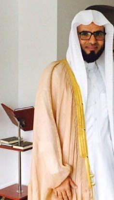 خلف محمد البلوي  يحصل على الدكتوراة في القانون