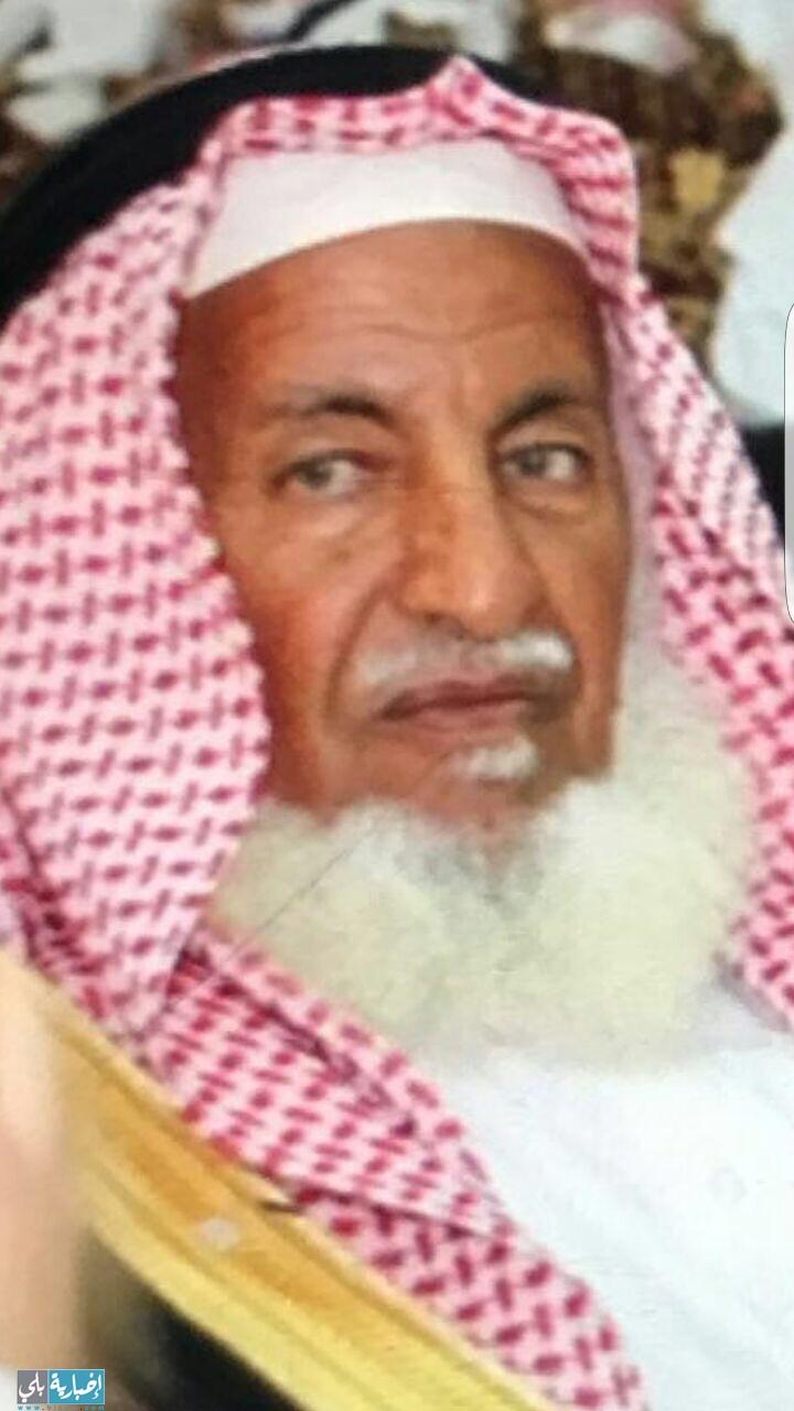 """الشيخ / محمد فالح بن طريف يدعوكم لزواج ابنه """" حاتم """""""