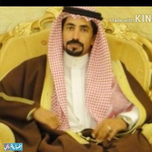 مبايعة الشيخ / عبدالله عايد المشيعلي البلوي لولي العهد الامير محمد بن سلمان