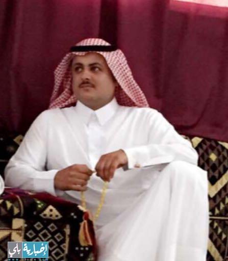 الف مبروك لـ فهد دخيل بن سهيه عقد القران