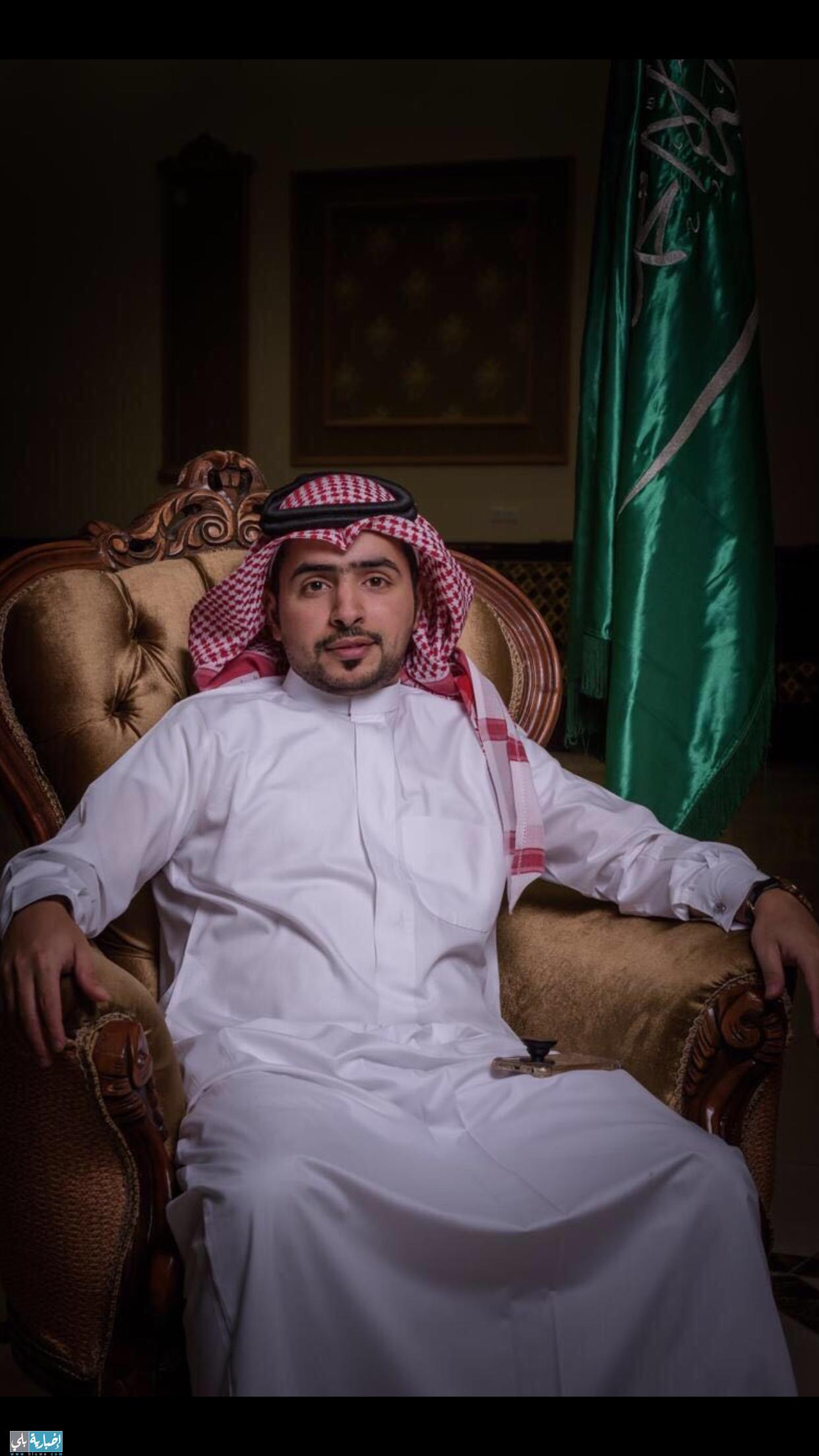 تهنئة عقد قران / محمد عطالله ابن سهيه البلوي