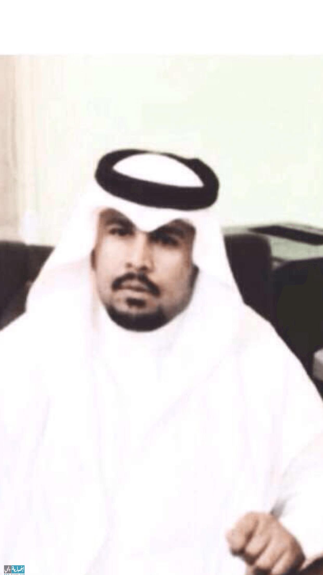 ترقية / محمد عبدالله البلوي للمرتبة السادسه