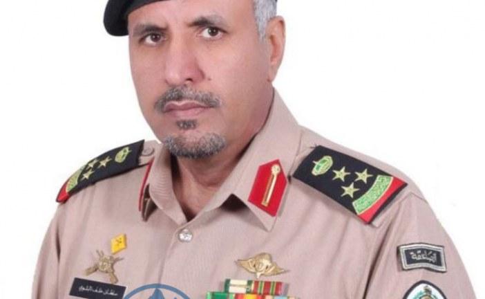"""وزير الداخلية يعزّي """"البلوي"""" في وفاة والدته"""