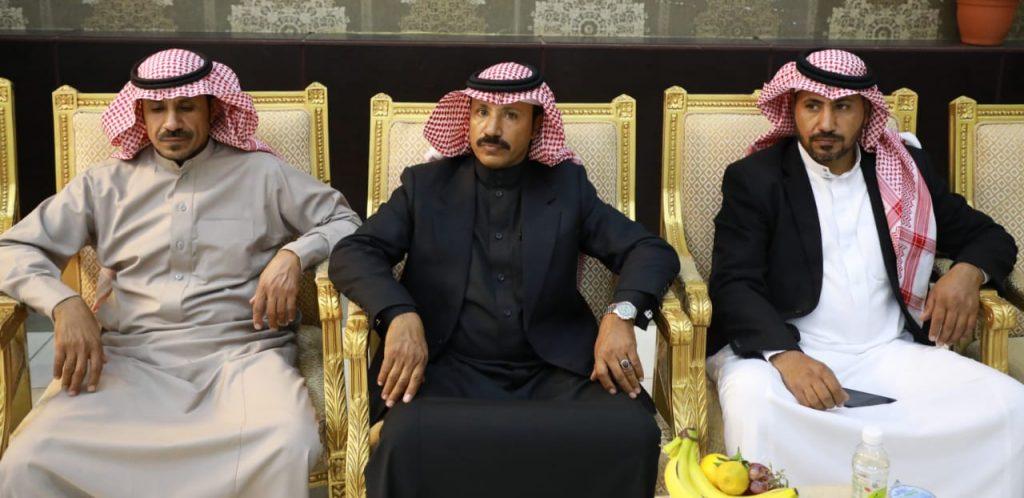 تغطية زواج / رجل الأعمال عبدالله خليل منقره البلوي 15d65ce1 1667 42b5 aa68 6e1c7a089814 1024x498