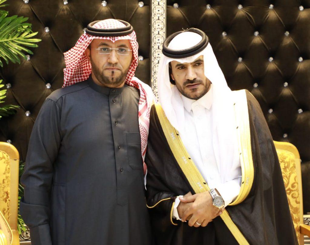 تغطية زواج / رجل الأعمال عبدالله خليل منقره البلوي 47072fa2 6eb2 443e 808d b68adbf7540c 1024x811