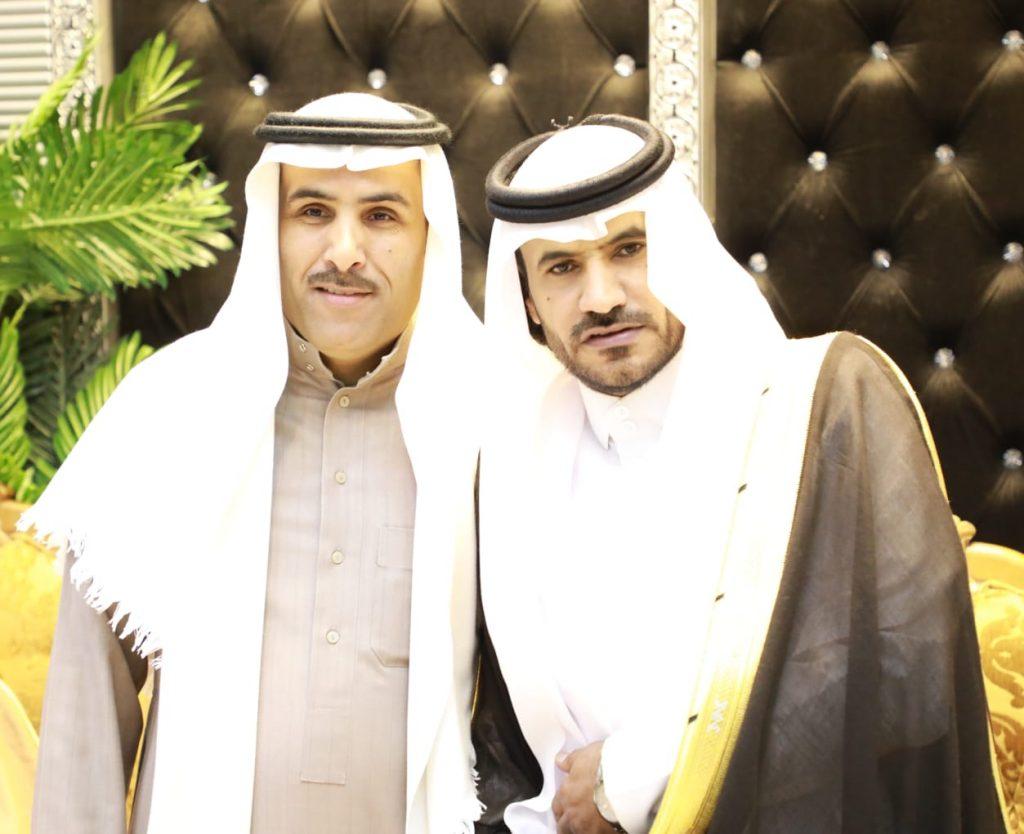 تغطية زواج / رجل الأعمال عبدالله خليل منقره البلوي 5c607e44 7909 4795 994f 45b3036d5be7 1024x834