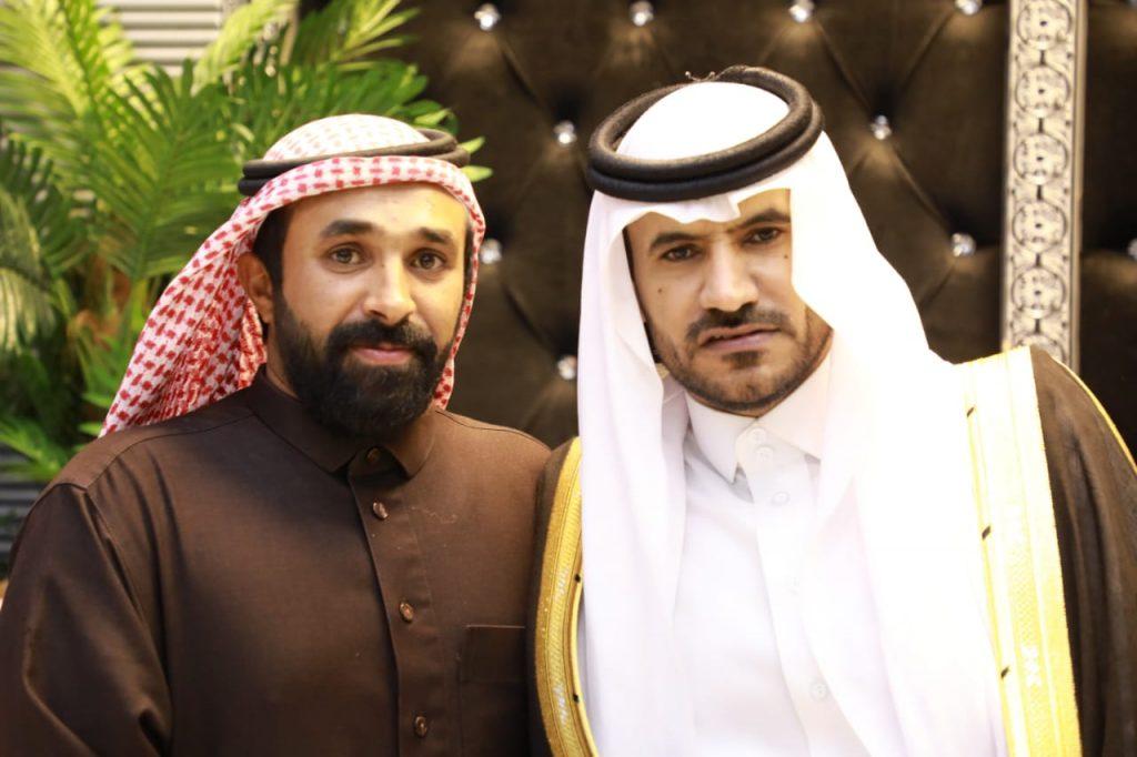 تغطية زواج / رجل الأعمال عبدالله خليل منقره البلوي 6927cced 5c54 4dd9 87a1 3eb7ea50ea7e 1024x682