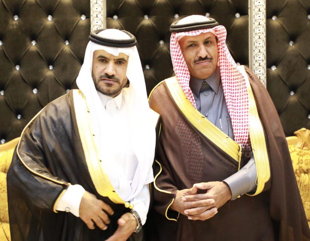 تغطية زواج / رجل الأعمال عبدالله خليل منقره البلوي 6b0c8844 868c 4b98 9b4c 0d646d8fc24f 1024x798