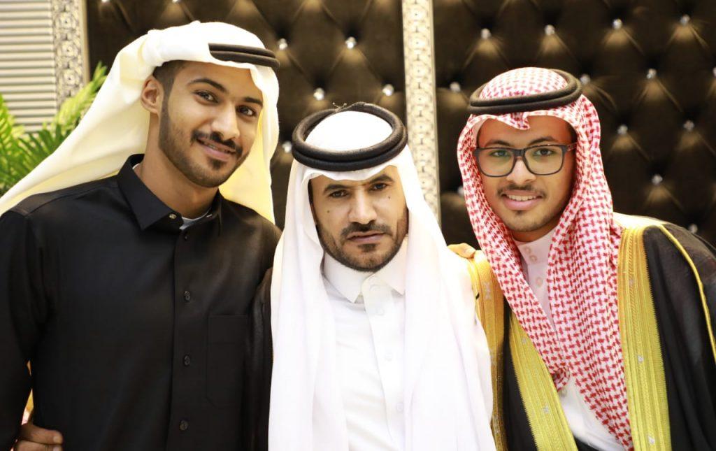 تغطية زواج / رجل الأعمال عبدالله خليل منقره البلوي 6ffa9c60 fdfb 4b1f 942f 1905ae4cfb6a 1024x645