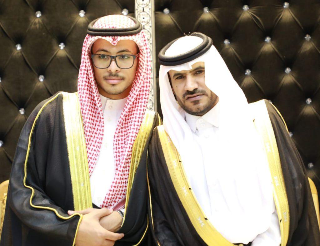 تغطية زواج / رجل الأعمال عبدالله خليل منقره البلوي 72786053 97cc 4e7b b598 403bd9224512 1024x788