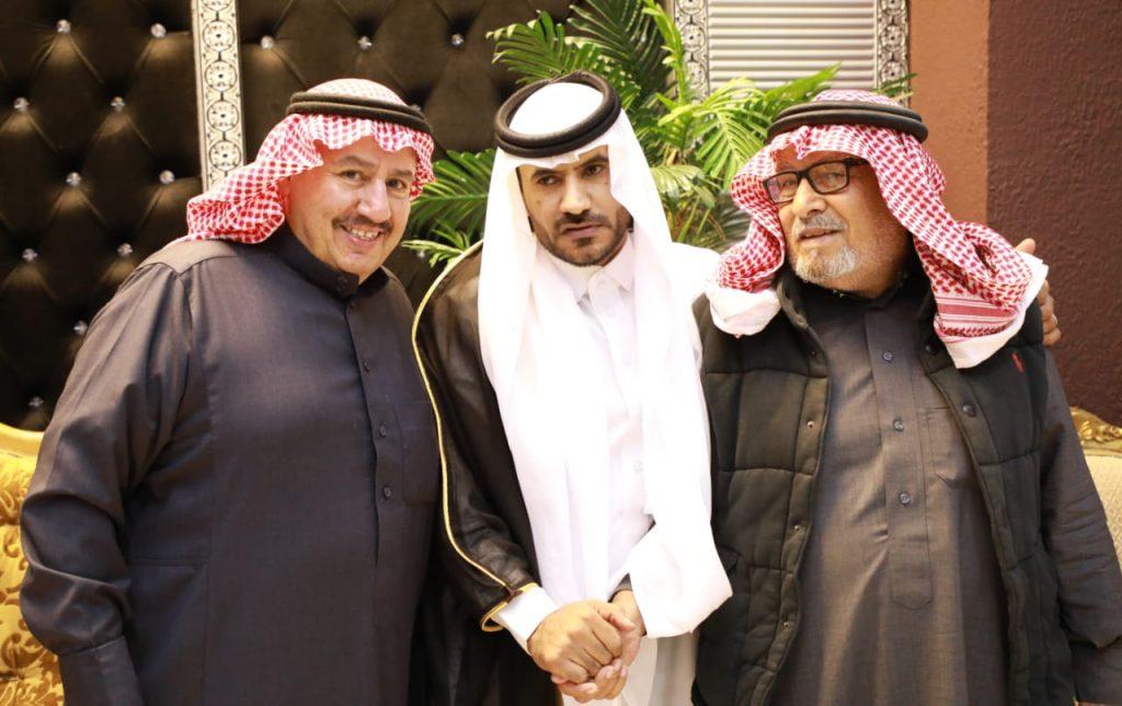 تغطية زواج / رجل الأعمال عبدالله خليل منقره البلوي 7cca70f8 794b 42e9 b2da 3500cdd6ce07 1024x645