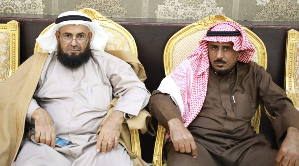 تغطية زواج / رجل الأعمال عبدالله خليل منقره البلوي 882180d7 1e88 4275 8fae 945cfcc8c408 1024x570