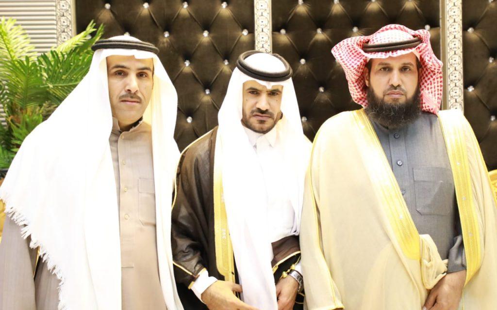 تغطية زواج / رجل الأعمال عبدالله خليل منقره البلوي cbcc6869 289d 428e 90b0 30b9fa3c8527 1024x640
