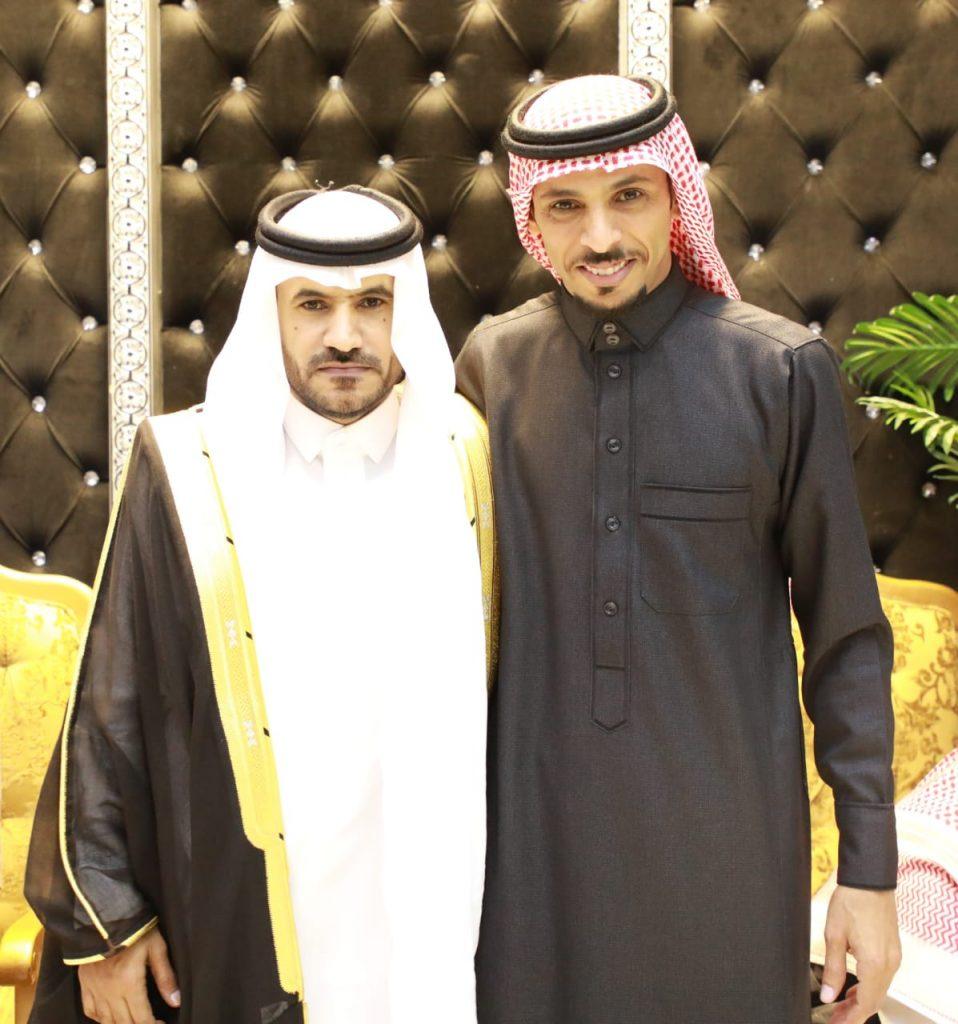 تغطية زواج / رجل الأعمال عبدالله خليل منقره البلوي dfe14470 4423 4098 850f 73ed8b98f39f 958x1024