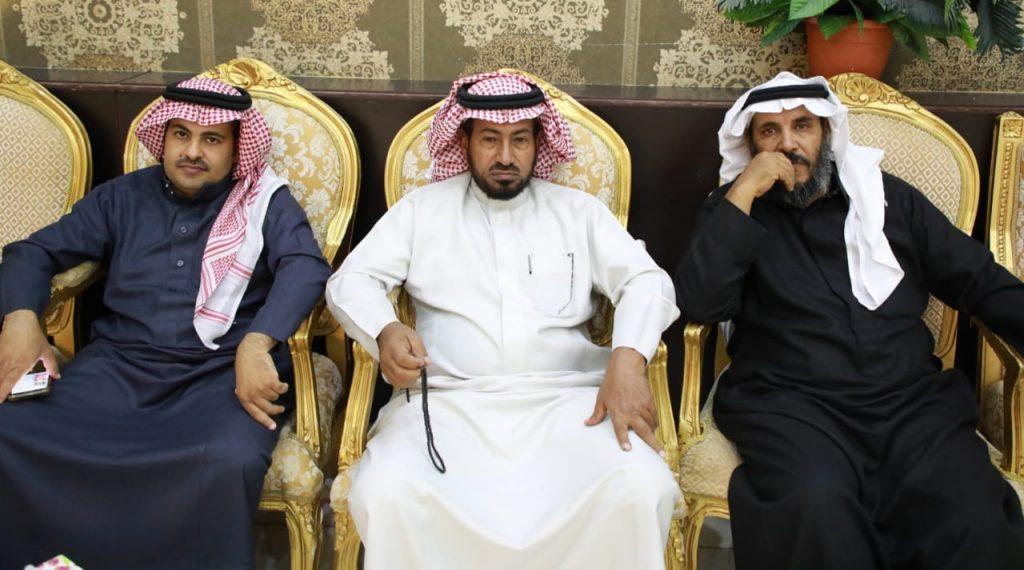 تغطية زواج / رجل الأعمال عبدالله خليل منقره البلوي f2c136f6 eae9 4985 a24d 26b570cafd43 1024x570