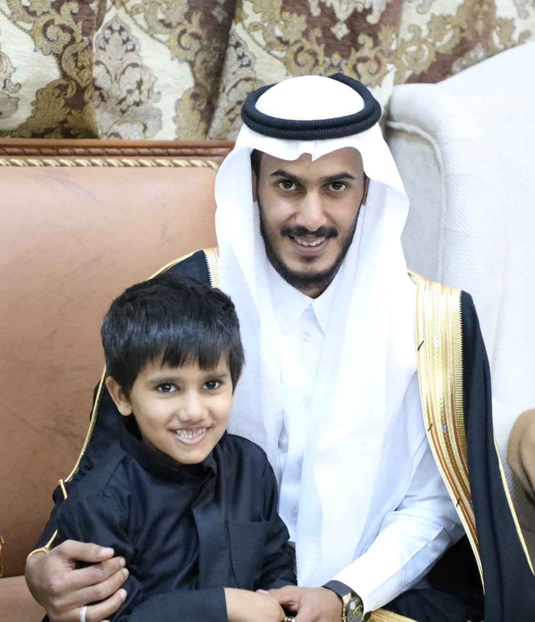 تغطية زواج / محمد سعد الحمري البلوي 2f14941d 38a1 46fa a613 64594c7ec9ea