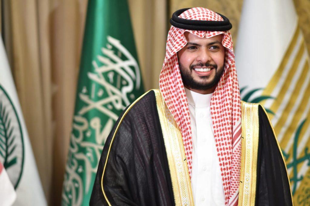 زفاف الشاب فهد بن عبدالكريم بن عواد العرادى البلوى IMG 20190607 WA0018 1024x682