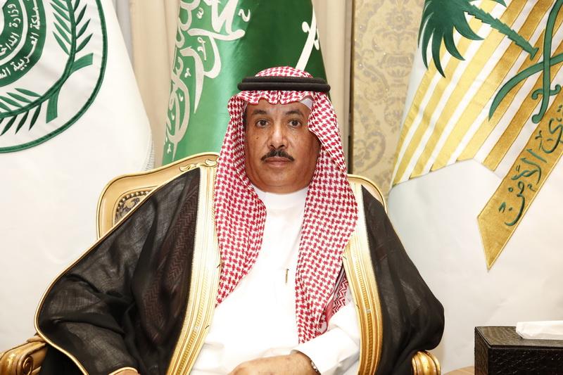 زفاف الشاب فهد بن عبدالكريم بن عواد العرادى البلوى LMS8985