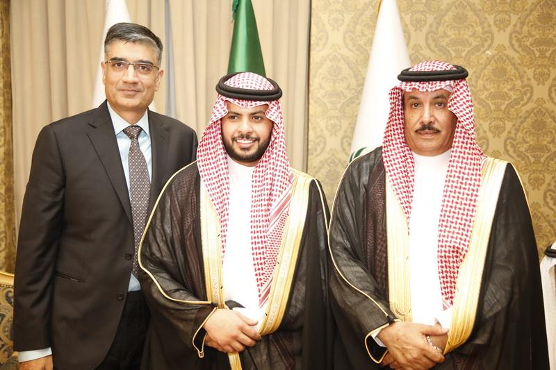 زفاف الشاب فهد بن عبدالكريم بن عواد العرادى البلوى LMS9082