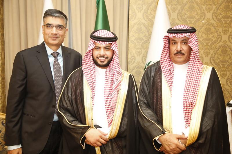 زفاف الشاب فهد بن عبدالكريم بن عواد العرادى البلوى LMS9083