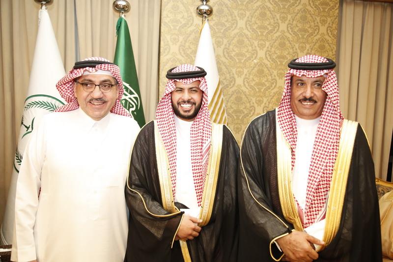 زفاف الشاب فهد بن عبدالكريم بن عواد العرادى البلوى LMS9115