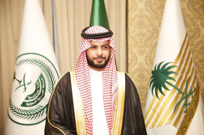 زفاف الشاب فهد بن عبدالكريم بن عواد العرادى البلوى LMS9121