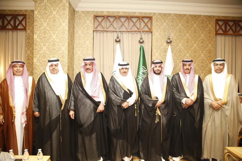 زفاف الشاب فهد بن عبدالكريم بن عواد العرادى البلوى LMS9151