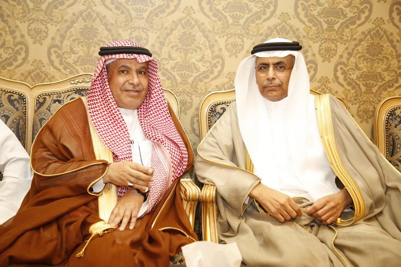 زفاف الشاب فهد بن عبدالكريم بن عواد العرادى البلوى LMS9161