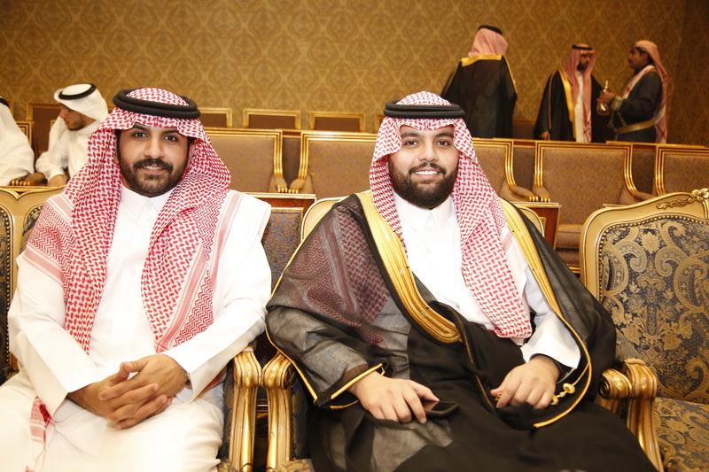 زفاف الشاب فهد بن عبدالكريم بن عواد العرادى البلوى LMS9178