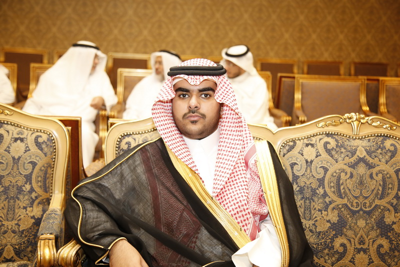 زفاف الشاب فهد بن عبدالكريم بن عواد العرادى البلوى LMS9180