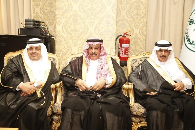 زفاف الشاب فهد بن عبدالكريم بن عواد العرادى البلوى LMS9181