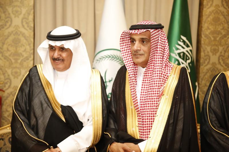 زفاف الشاب فهد بن عبدالكريم بن عواد العرادى البلوى LMS9194