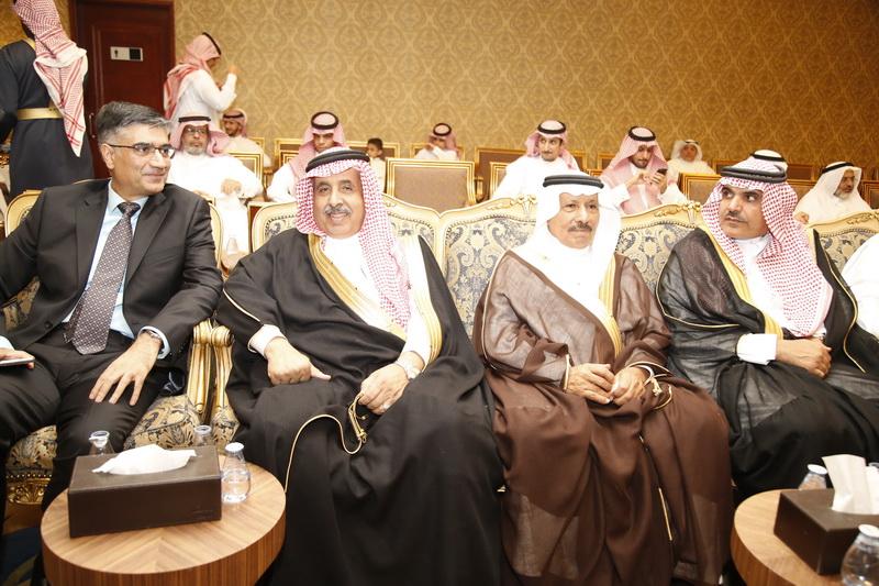 زفاف الشاب فهد بن عبدالكريم بن عواد العرادى البلوى LMS9203