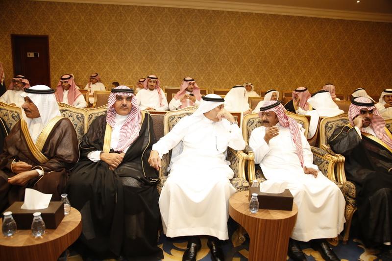 زفاف الشاب فهد بن عبدالكريم بن عواد العرادى البلوى LMS9205