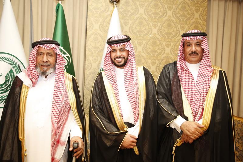 زفاف الشاب فهد بن عبدالكريم بن عواد العرادى البلوى LMS9211