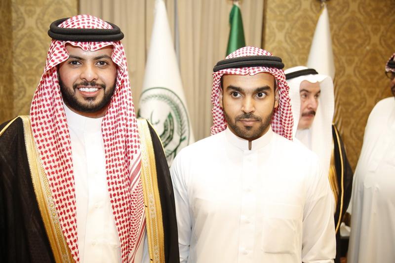 زفاف الشاب فهد بن عبدالكريم بن عواد العرادى البلوى LMS9282