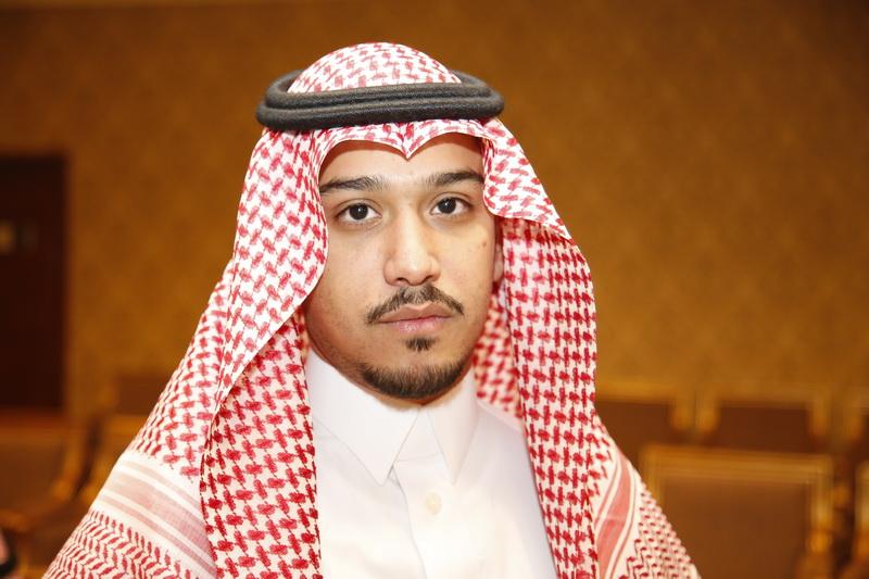 زفاف الشاب فهد بن عبدالكريم بن عواد العرادى البلوى LMS9307
