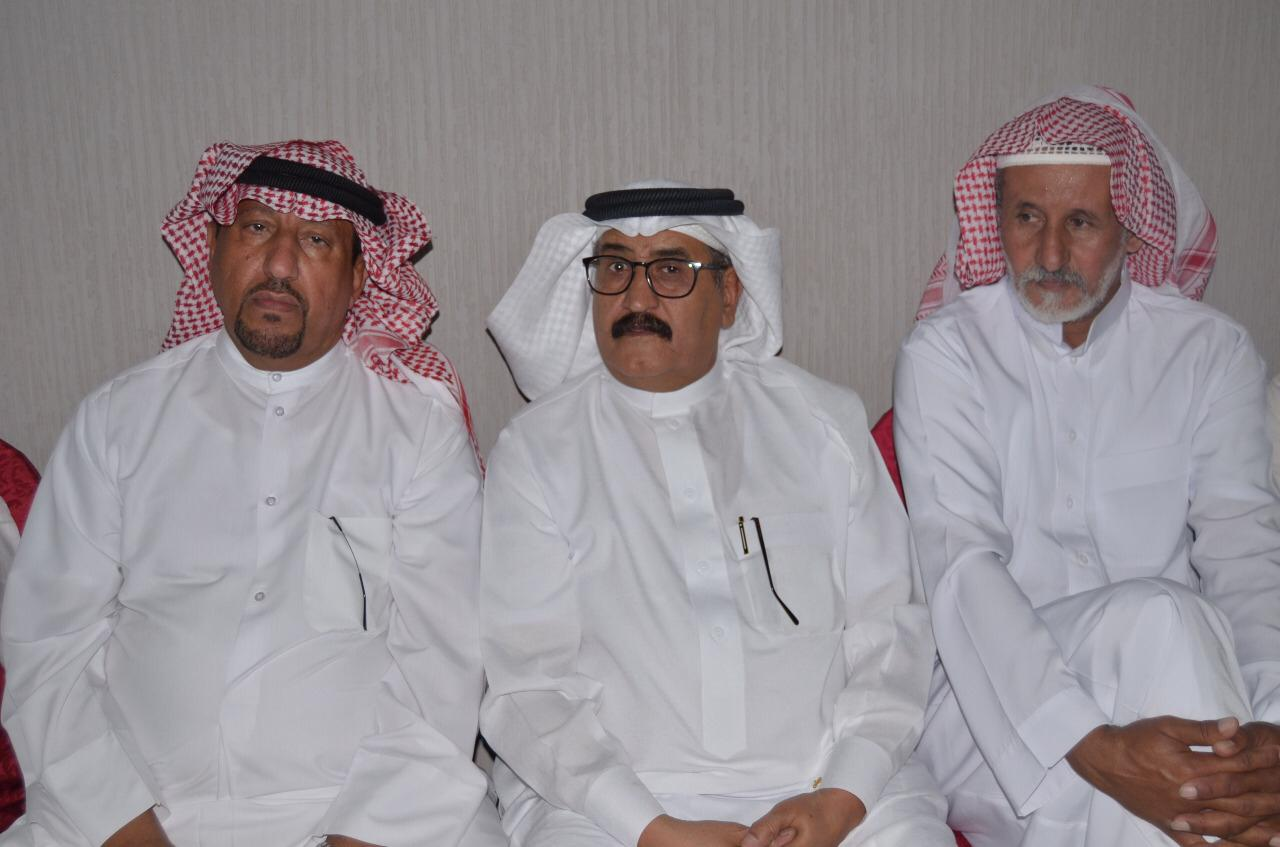الملتقى الأول لمتقاعدي جوازات منطقة تبوك 15fafe17 0983 435f aac9 df05ea7e900f