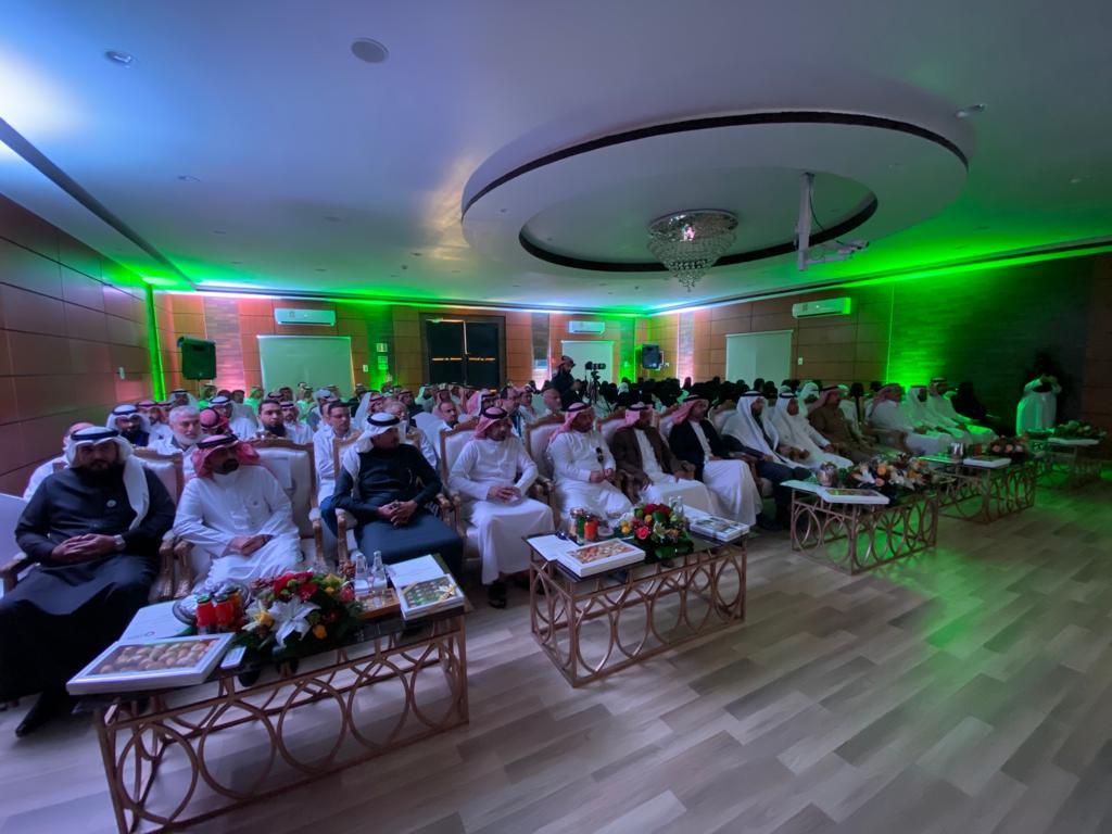 حفل تكريم منسوبي مستشفى الولادة والاطفال وشركاء النجاح بمناسبة اعتماد الجودة bc262d26 cd4d 4abd 8c6f 28bf504f8b0d