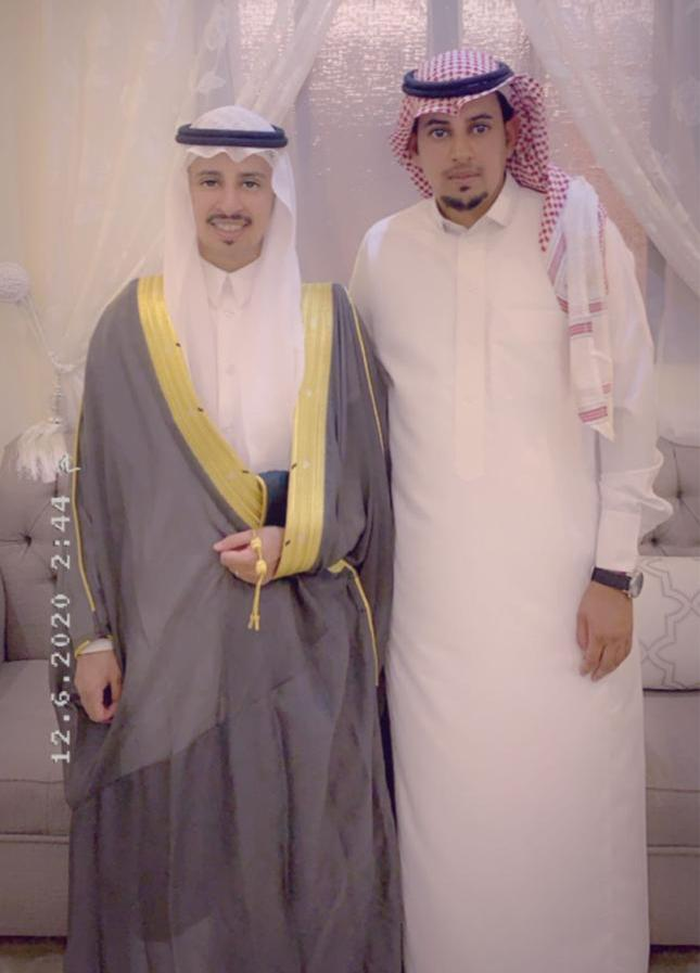 زواج الشاب / ناصر محمد جدعان القويعاني البلوي f60a6b1f 6cae 4f4d 95fa b020b6c30bc7