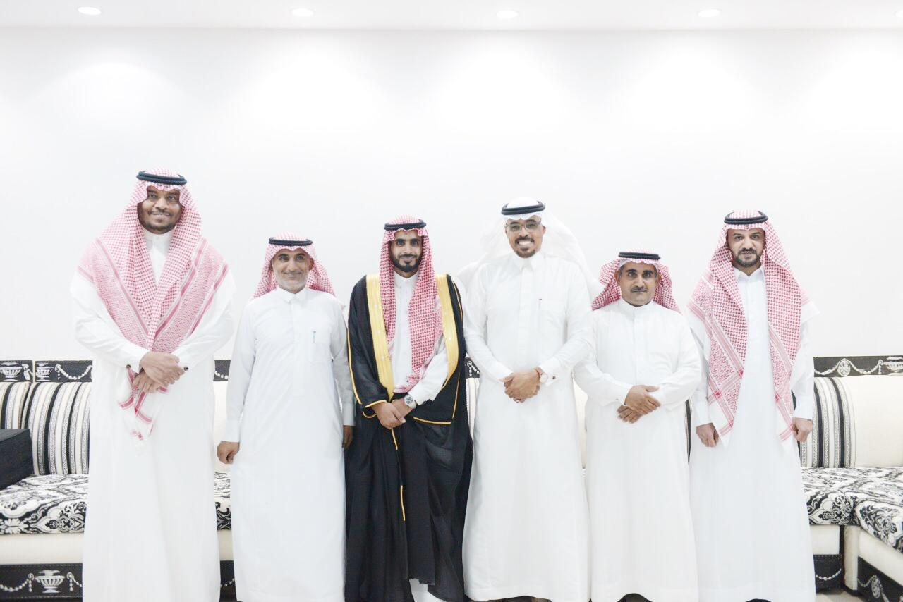 الشاب / عبدالرحمن زايد البلوي يحتفل بزواجه 2b8aced1 24ba 4f89 b706 c4abb078a8a0